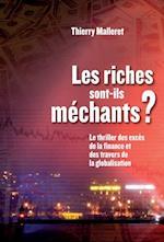 Les riches sont-ils mechants?