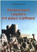 Forteresses Royales En Pays Cathare af Francois De Lannoy
