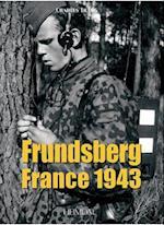 Frundsberg af Charles Trang