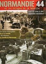 Normandie 1944 af Francois De Lannoy