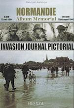 Invasion Journal Pictorial af Georges Bernage