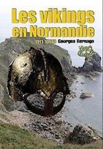 Les Vikings En Normandie af Georges Bernage