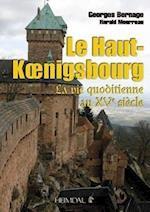 Le Haut-Koenigsbourg af Georges Bernage