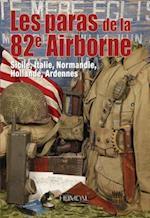 Les Paras De La 82nd Airborne af Collectif