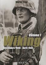 La Wiking Vol. 1 af Charles Trang