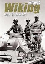 La Wiking Vol. 2 af Charles Trang