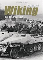 La Wiking Vol. 3 af Charles Trang