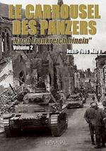Carrousel des Panzers af Jean-Yves Mary