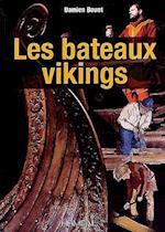 Les Bateaux Vikings af Damien Bouet