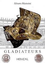 Les Gladiateurs af Damien Bouet