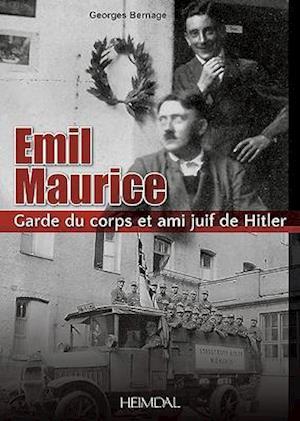 Emil Maurice