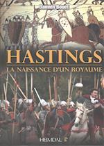 Hastings, La Naissance D'Un Royaume af Damien Bouet