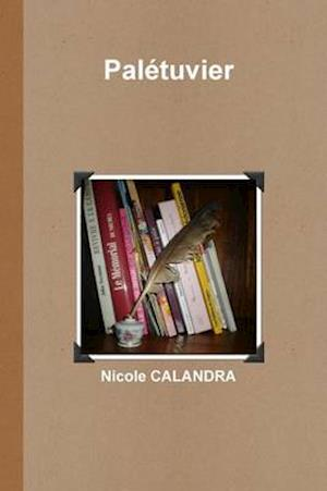 Bog, paperback Paletuvier af Nicole Calandra