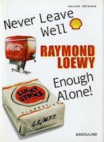 Raymond Lowey (Memoire)