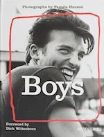 Boys af Pamela Hanson