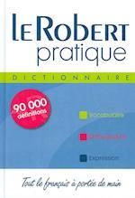Le Robert Pratique Dictionnaire