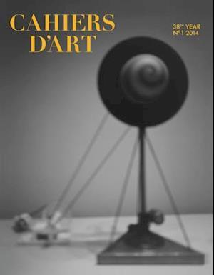 Cahiers d'Art N Degrees1, 2014: Hiroshi Sugimoto: 38th Year, 100th issue