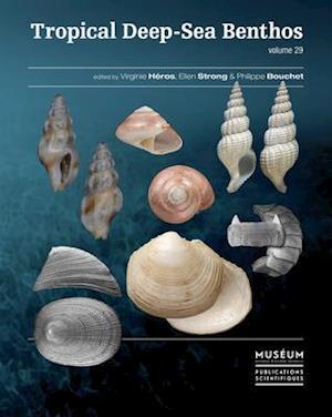 Bog, paperback Tropical Deep-Sea Benthos 29