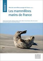 Atlas Des Mammiferes Sauvages de France