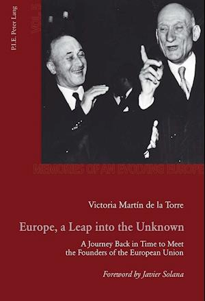 Europe, a Leap into the Unknown