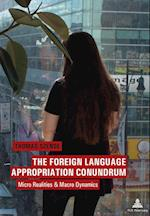 The Foreign Language Appropriation Conundrum