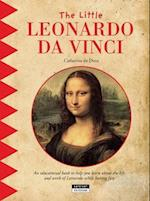 The Little Leonardo Da Vinci (Happy museum)