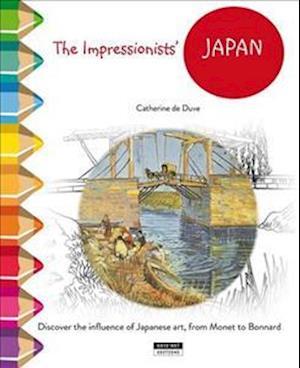 The Impressionists' Japan
