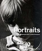 Portrait and Figure Photography (Black and White Series)