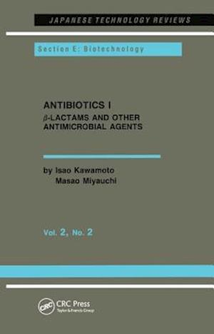 Antibiotics I