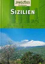 Sicily/Sizilien af JPM Guides