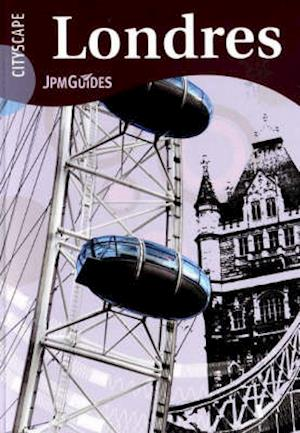Bog, paperback Londres Cityscape af Dan Colwell