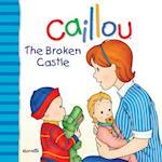 The Broken Castle (Caillou)