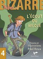 L'egout du risque af Paul Roux