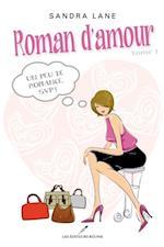 Roman d'amour 01 af Sandra Lane