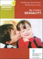 My Child's sexuality af Viau