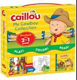 Caillou My Cowboy Collection (Caillou)