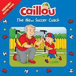 The New Soccer Coach (Caillou)