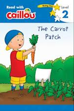 Caillou (Read With Caillou)