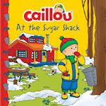 Caillou at the Sugar Shack af Carine Laforest