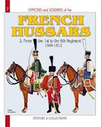 The French Hussars (Officers and Soldiers, nr. 2)