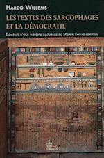 Les Textes Des Sarcophages Et la Democratie af Harco Willems