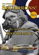 Supermarine Spitfire Mk.VI af Phil H. Listemann