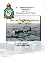 No. 121 (Eagle) Squadron 1941-1942