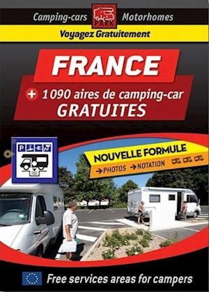 France Motorhome Stopovers - Guide to Free Aires