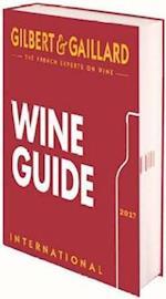 Gilbert & Gaillard International Wine Guide 2017