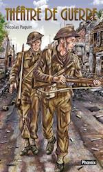 Les volontaires 03 : Theatre de guerre (Ado)