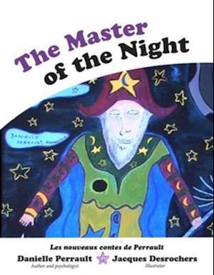 Master of the night af Danielle Perrault