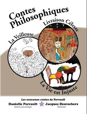 Contes philosophiques af Perrault Danielle