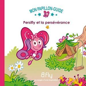 Persifly et la perseverance 05 af Elie Couture, Francois Boutet