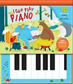 I Can Play Piano